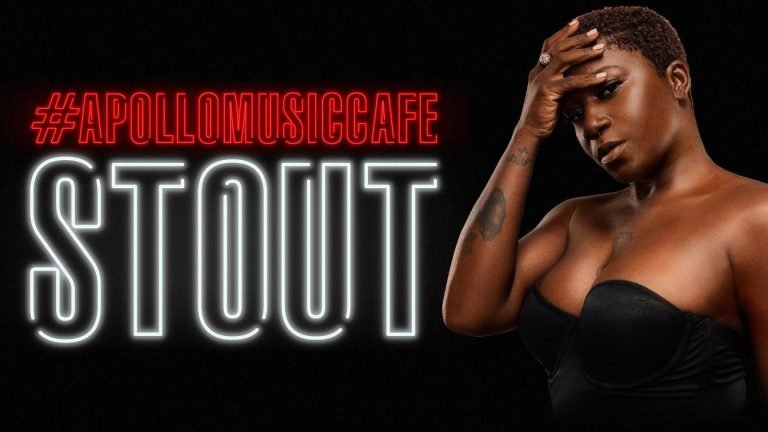 Apollo Music Cafe: Stout