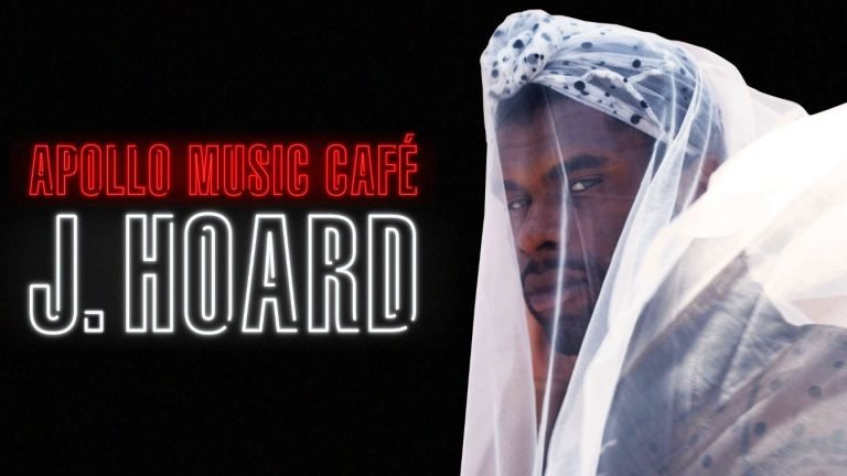 Apollo Music Cafe: J. Hoard