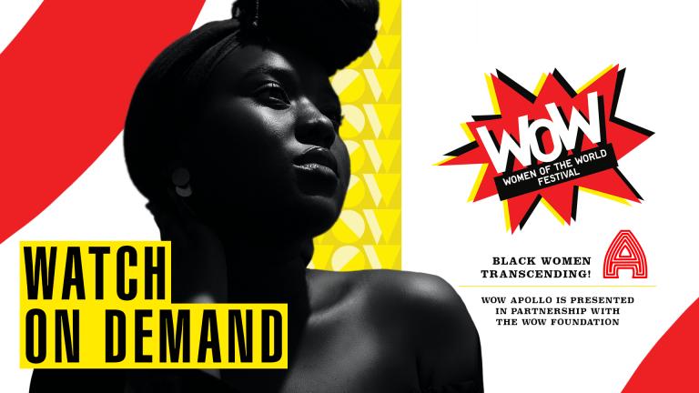 WOW Festival - Watch on Demand